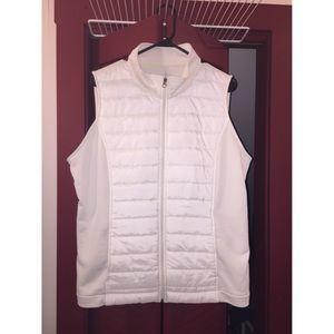 Snow White vest
